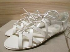 Strappy Leather Casual 8 Sandals & Flip Flops for Women