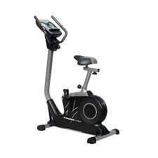 NordicTrack VX500 Upright Cycle | iFit Live compatible indoor exercise bike