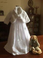 Robes blancs pour fille de 0 à 24 mois, 9 - 12 mois