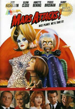 Mars Attacks! (Dvd)