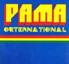 PAMA INTERNATIONAL - OUTERNATIONAL - (brand new LP) - RRHIT9LP