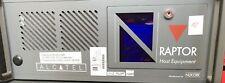 ALCATEL 1000 S12 Raptor Application Host Equipment NIJKERK BAAA V006