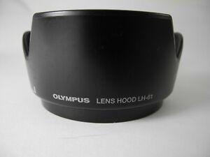OLYMPUS LH-61C Lens Hood, for 14-42mm NICE CLEAN HOOD