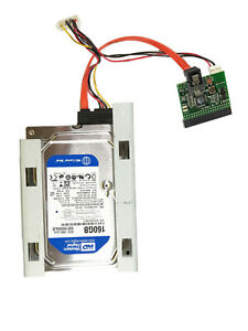 HP DesignJet z6100 z6100ps Hard Disk Drive SATA - Q6651-60352 Q6651-60068