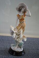 "Giuseppe Armani 121-C ""April"" 1997 Figurine of the Year"