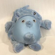 Rhaxma™ The Rhino ZOOBIE Pet w/o Blanket Inside Perfect for PJs or FAV Blankie