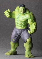 "The Avengers Age Of Ultron Green Hulk 22.5cm/9"" PVC Statue LOOSE Figure NO BOX"