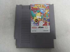 Krusty's Fun House (The Simpsons) Original Nintendo NES Cart Only Free Ship