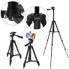 2019 Professional Aluminum Tripod Stand Holder For Canon For Nikon For Sony  !