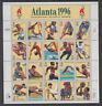 US #3068 Atlanta 1996  Summer Olympics 32 Cents Complete Sheet of 20 MNH