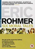 Eric Rohmer - Six Moral Tales [DVD][Region 2]