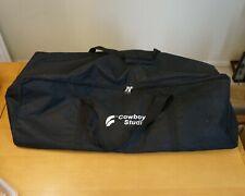 Cowboy Studio Zippered Equipment / Light Bag