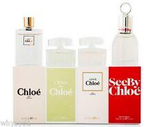 Chloé Miniature Collection 4-Piece Gift Set
