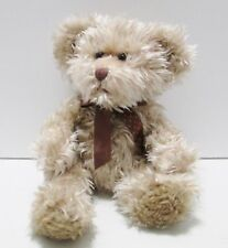 "Russ Berrie 11"" Plush Teddy Bear - Radcliffe - Bears From the Past Collection"