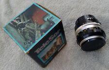 Telesor NIKON 28mm f2.8 Lens