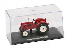 Model tractor PORSCHE MASTER N419 GERMANY 1962 Scale 1/43 Diecast model in box