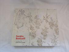 The Drawings for Dante's Divine Comedy - Sandro Botticelli