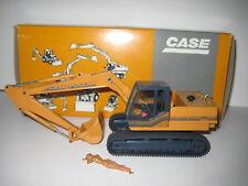Case Poclain 1188 Excavateurs tieflöffel à chenilles #2892.2 CONRAD 1:50 NEUF dans sa boîte