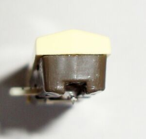 Philips GP204 Microgroove/Normal (78) Substitute Ceramic Cartridge New Old Stock