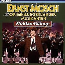 Moldauklänge von Ernst Mosch und seine Original Egerländer Musikanten (1987)