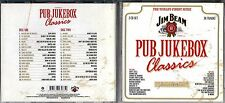 Pub Jukebox 2cd- Dragon,Jimmy Barnes,Waitresses,Billy Squire,Angels,Blondie