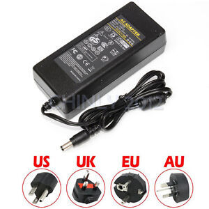 Power Supply DC5V 10A LED Adapter Driver Transformer for LED Strip Modul Source