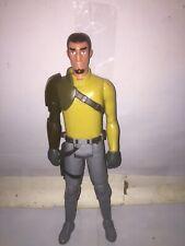 """Hasbro Star Wars Kanam Jarrus 12"""" Figure"""