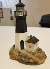 Small Ceramic Point Judith Lighthouse