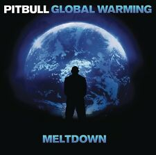 Pitbull - Global Warming: Meltdown (Deluxe Version) CD