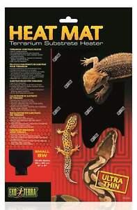 Exo Terra Heat Wave Desert XSmall 4w Heat Pad / Mat Reptile Heating