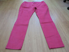 BODEN PLUS S*** THE SOHO SKINNY CORDS SIZE 22 LONG BNWOT