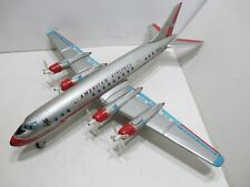 "AMERICAN AIRLINES ELECTRA FLAGSHIP LARGE 24"" WING SPAN EXCELLENT + MADE N JAPAN"