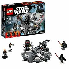Sets complets Lego dark vador star wars