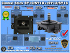 YUNEEC Joystick Fits:ST10/ST10+/ST16/ST-Pro/ST24 Controllers YUN10104SVC
