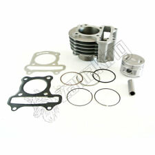 100cc Big Bore Cylinder Kit Fit GY6 100cc 4 Cycle Chinese Scooter 139QMB Upgrade