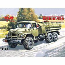 Icm 72813 - Atz-4-131 Fuel Navigateur
