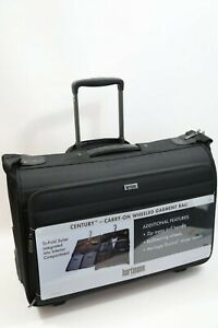 "Hartmann Century 22"" Carry-On Garment Bag"