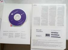 Microsoft Windows 10 Pro Professional 64 bit Full Version DVD - SEALED
