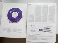 Microsoft Windows 10 Pro Professional 64 bit Full Version DVD - SEALED