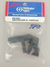 Thunder Tiger PD1925 Servo Saver PL. Parts For EB4 S3