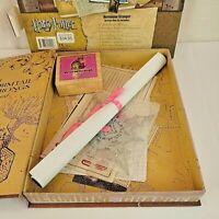Harry Potter Hermione Granger Film Artefact Box Yule Ball Ornament Love Potion