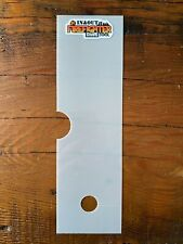 Inampout Goat Firefighter Swipe Tool Inward And Outward Doors Alt Shove Knife