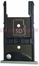 SD SIM Dual supporto W Carte Memory Card Tray Holder MOTOROLA MOTO X Play