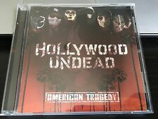 Hollywood Undead-American sottosfruttate