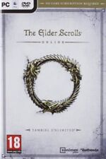 Videojuegos The Elder Scrolls bethesda PC