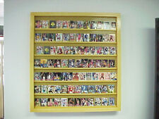 Sports Card Display Case Wallmount Monster G