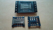 Samsung c5212 c6112 d780 d830 d880 scheda SIM SIMcard lettore schede Card reader