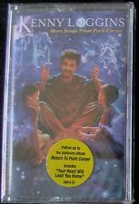 Kenny Loggins--More Songs From Pooh Corner (Cassette, 2000, Sony) NEW