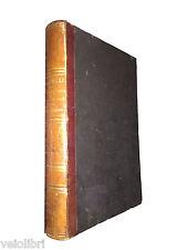 Maffio Savelli ITALIANI IN AFRICA Libro antico 1885 (COMPLETO!!!) introvabile