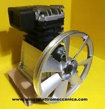 Gruppo Pompante Compressore HP 3  320 lt/min Testata Monostadio